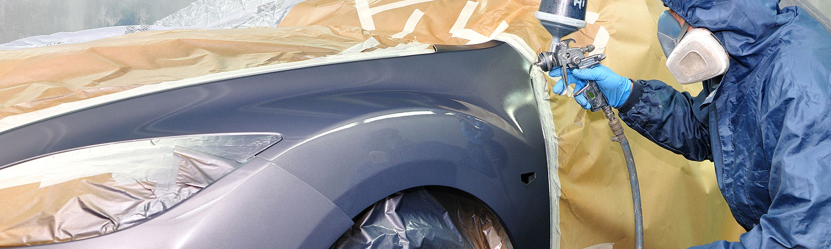 Reparación de vehículos en Vitoria